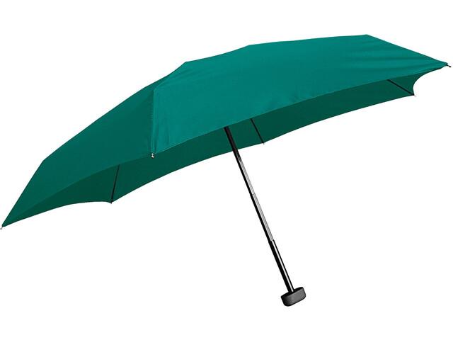 EuroSchirm Dainty Regenschirm grün